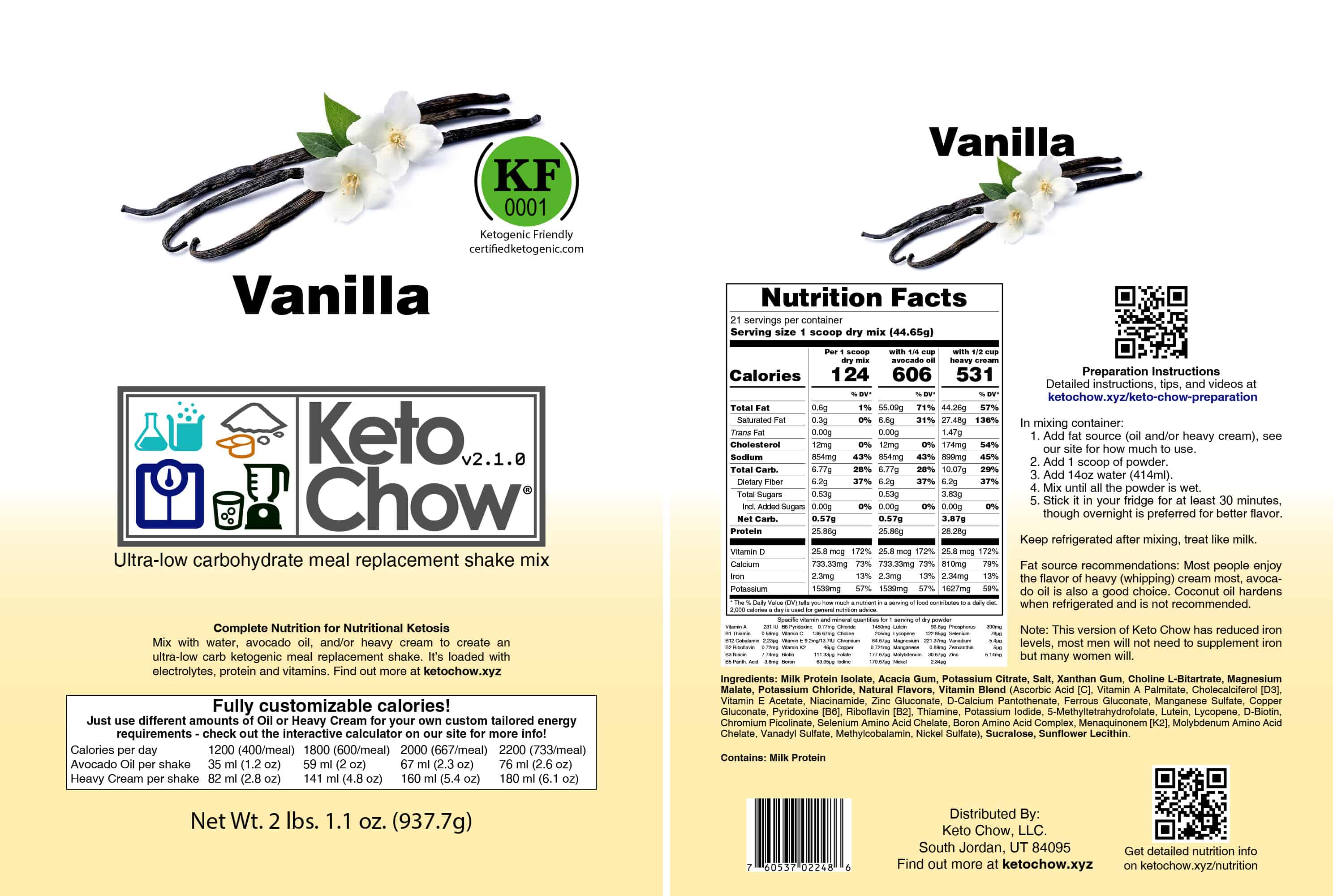 keto-chow-nutrition-info