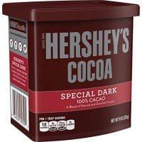 Hershey's Special Dark Cocoa, 8 oz